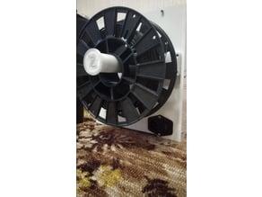 Spool Quickholder with bearings bush 608 for ZAV