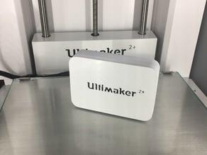 Ultimaker nozzle box 2 tone