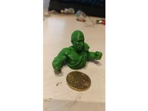 Hulk+Putin=HUTIN