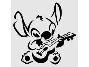 Stitch Stencil