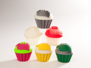 MakerBot Cupcake (Dual Color)