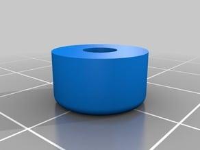 Intel NUC rubber foot replacment