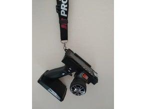 Flysky GT3B Remote Transmitter Neckstrap Ring Holder