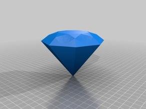 Diamond - Solidworks Model