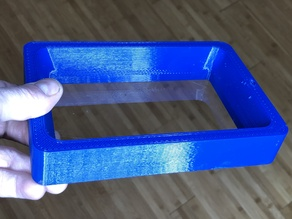 Anycubic Photon Printable Resin Tray