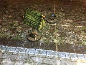 Druid Tent