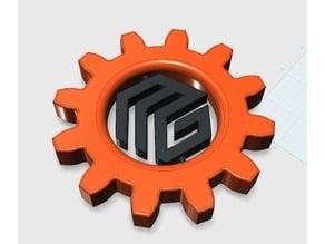 Makergear maker coin