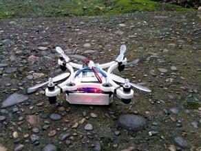 Micro Quad copter 120mm