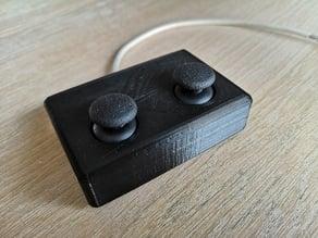 Joystick Case