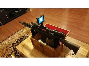 Digital Night Vision Scope