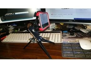 Compact Camera Tripod - foldable