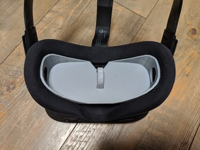 Oculus Quest Lens Protective Cover