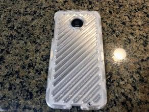 Moto Z Play case