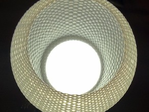 Knurled Lamps