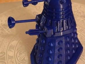 Large Dalek
