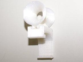 Funnel Filament Guide