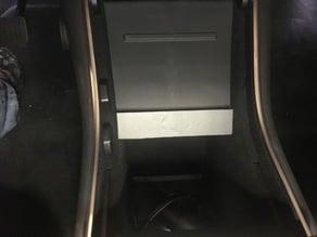 Taller Tesla Model 3 phone dock