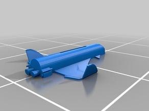 SpaceShip-z1