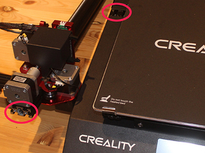 Firmware update - General - Creality CR10S-Pro - Groups