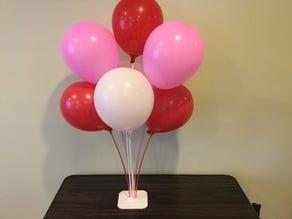 Balloon Stem Base