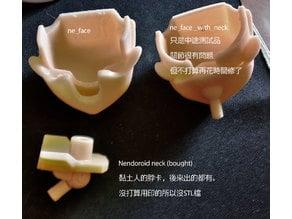 Nendoroid Head Make Tools