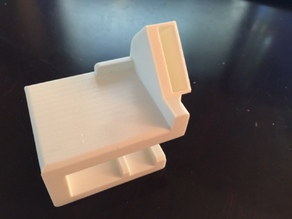 Aaron's Interchangeable Tool Mount and Tool Holster for the Robo 3D