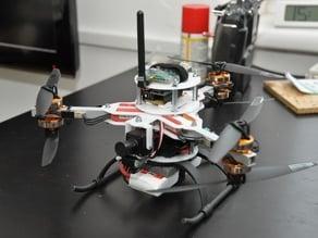 mini y6 fpv-copter