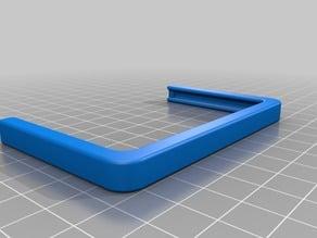 minimalist 3 card holder