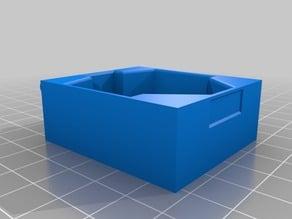 X Wing Miniature game box no pin