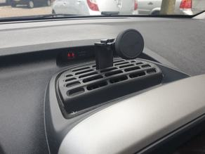 Peugeot 108 magnetic phone holder holder