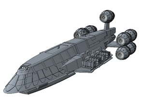 SW - C-ROC Gozanti Class Freighter