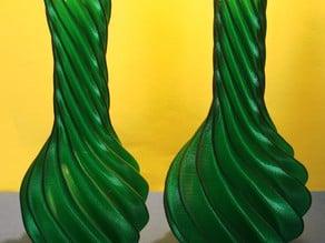 Spiral Vases