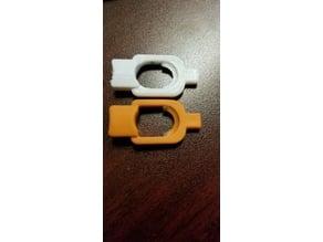 Ridgid R22002 Z Screw Interlocking Tab Replacement (513396001)