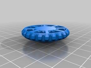 CR10 / Ender 3 extruder knob 2