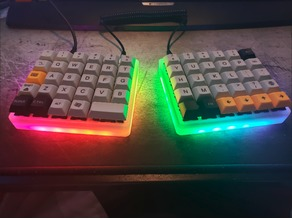 Nyquist Plate & Case for v2