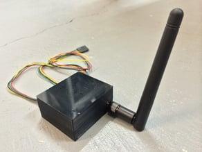 RCTimer Telemetry and CN06 GPS Holder