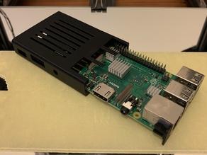 Sleeve Case for Raspberry Pi - High Clearance - 1 2 3 B+