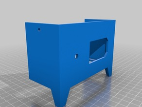 Anet A8 Power Supply Cover