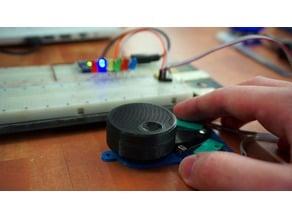 Better rotary encoder