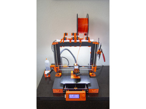 Prusa MK3/MK3S Light Bar
