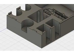 Shadespire Game Box PROTOTYPE (Work in Progress)