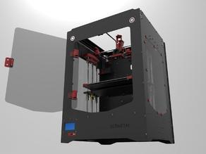 Ultimetal - Large 3D Printer