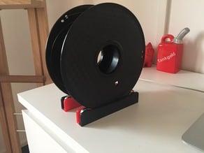 Filament holder mount spool holder