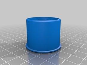 """Focuser Cap (0.965"""", 1.25"""", 2.0"""")"""