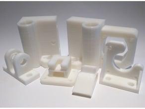 Aurora A3 Printed Parts