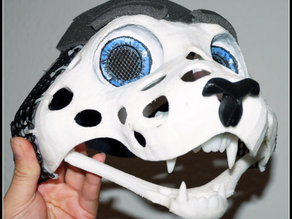 Cat nose - version 10