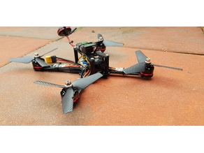 FPV Drone Frame Astro-X