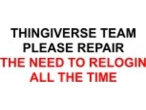 Relogin