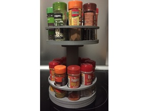 Spices Stand