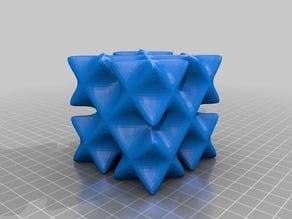 Koch Cube